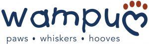 Wampum Animal Grooming Products Logo